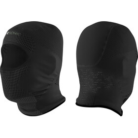 X-Bionic Stormcap Face 4.0, black/charcoal
